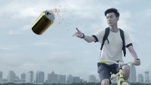 【电视类】《城市因你而美:让孩子们看到行动》(深圳广播电影电视集团)