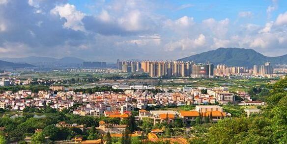 【三乡】雅居乐2.9亿再取三乡镇4.2万平商住地块
