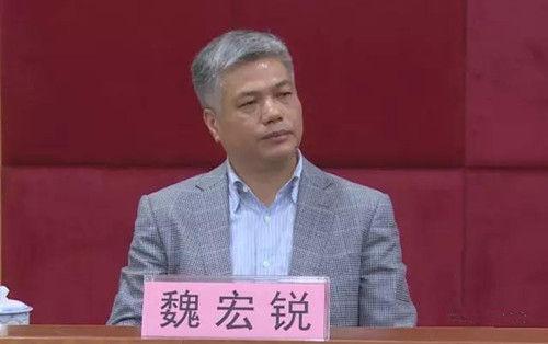 魏宏锐任小榄镇党委副书记,提名镇长候选人!