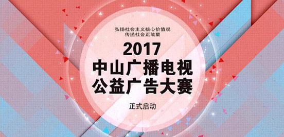 2017电视公益
