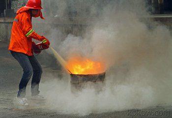 【南头】本周南头消防开展两场演练