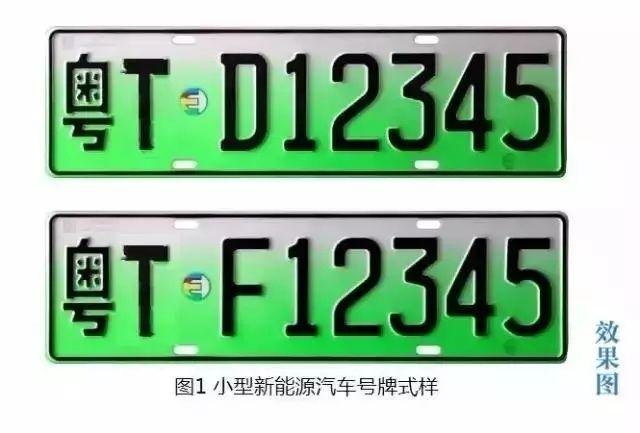 继深圳后,中山即将启用这种全新车牌,6位号码!你见过吗?