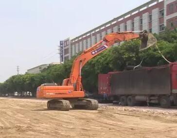 【小榄】这个路口将新建一条小车专用隧道,计划工期……