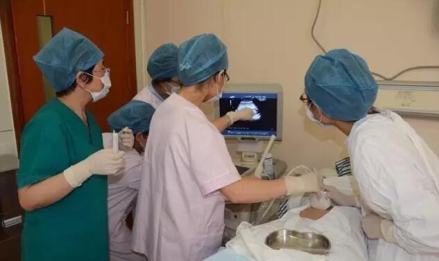 中山第三个产前诊断中心在小榄正式投入运作