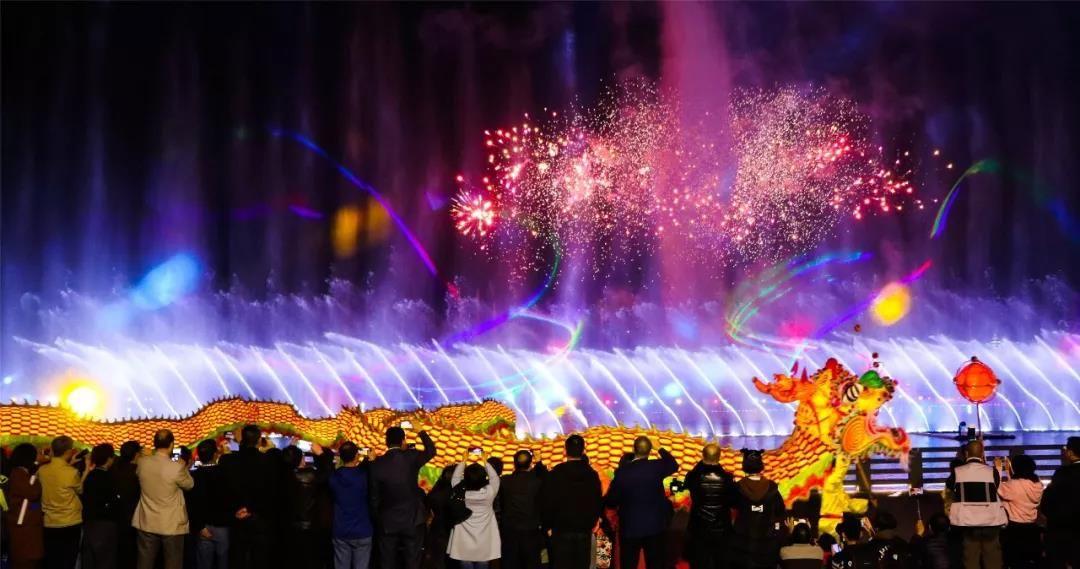 灯~灯~灯~灯!2018中国灯都(古镇)国际灯光文化节今晚将华丽亮相