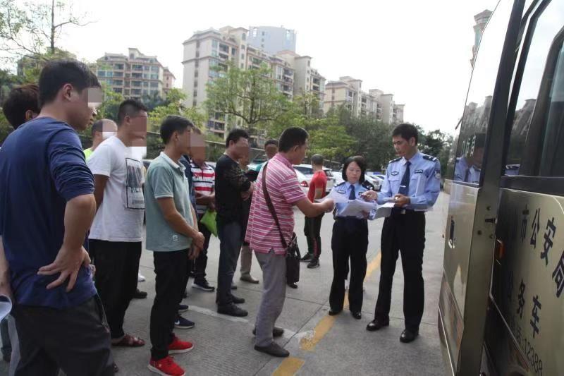 27人被治安拘留,涉及这些交通违法行为!