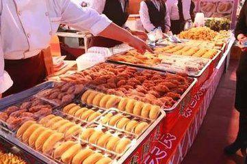 @中山街坊,约吗?2018广州国际美食节明天开幕!