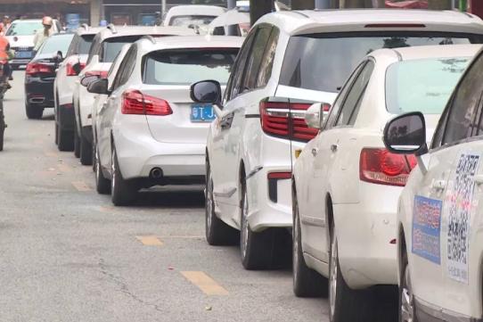 【小榄】这些路段将试行路边智慧停车收费