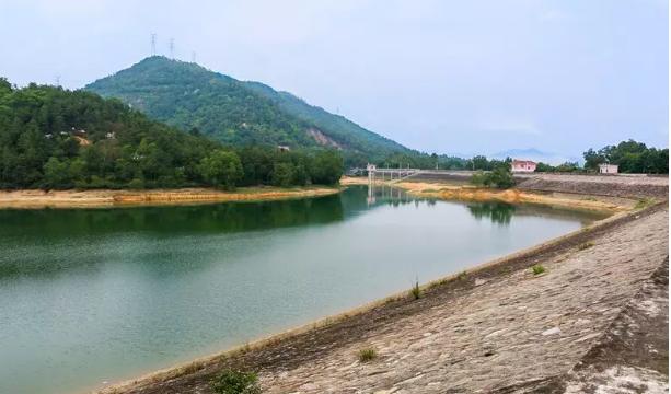 【三乡】妈坑水库今天8时起,放水四天!街坊注意!