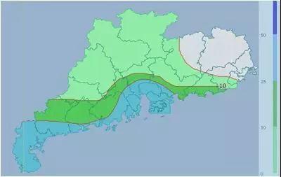 广东沿海景观公路规划