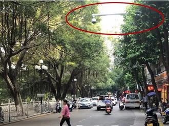 【小榄】将新增56个路段治安监控交通违法抓拍!在哪?速看!