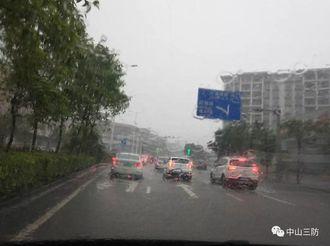 """今天的雨影响如何?防御""""8.20""""暴雨工作情况报告出炉!"""