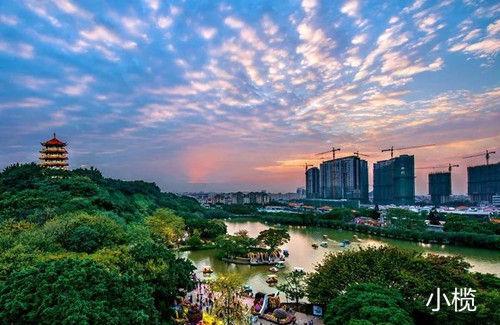 昨天,广东省林业厅公布了2018年广东省森林小镇认定名单,中山市又有