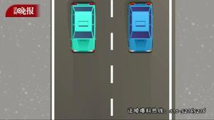 暴雨天怎么开车最安全? 老司机的经验都在这!
