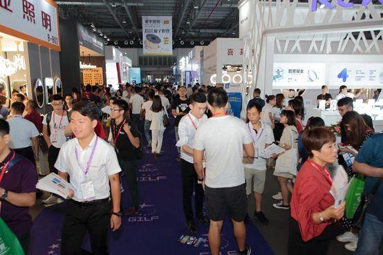 第24届灯博会吸引31万人次观展