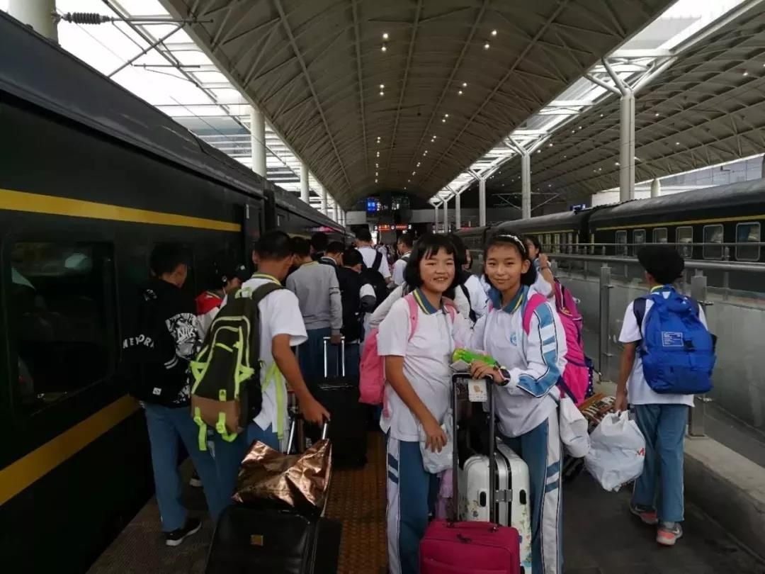 国庆假期,市实验中学300多名西藏学子留校,他们过得怎样?