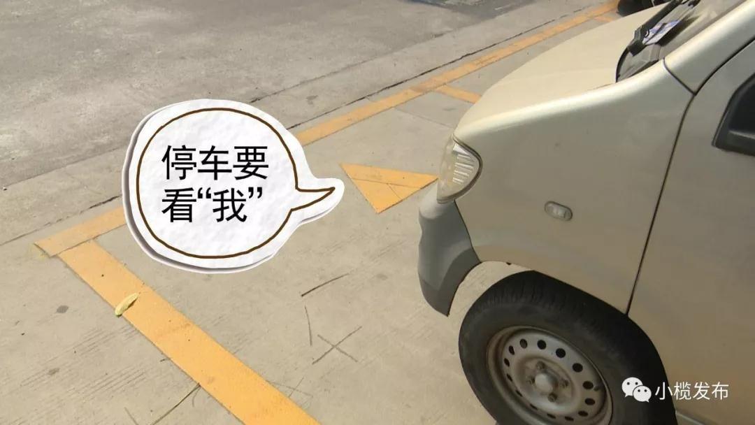 中山司机注意!新型停车位来了,停错罚款200元扣3分