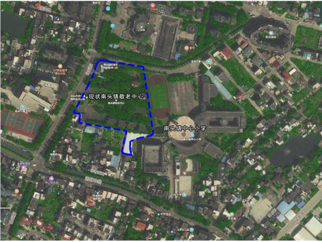 中山這所中心小學將進行擴建!選址在哪?