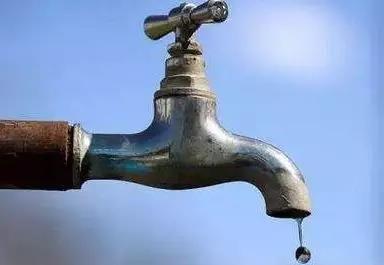 中山近年来最严重咸潮来袭,持续时间较长!你家用水受影响吗?