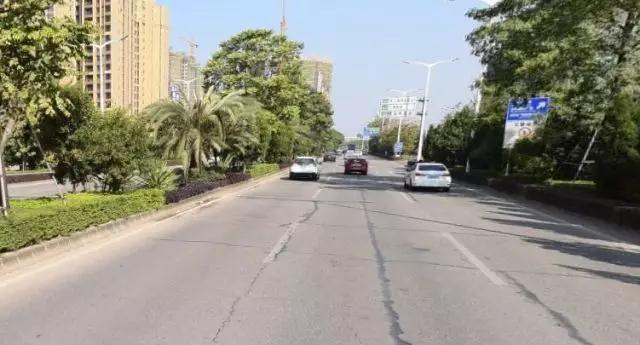 上高速更便捷啦!城區這一重要通道將進行快速化改造