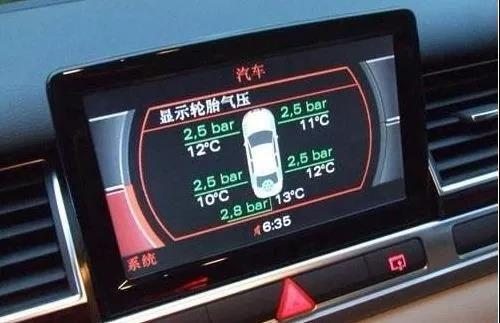 下月起,又一汽车配置将被强制安装!你的车有吗?| 早安,中山