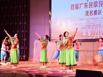 """以后,请叫我""""中国民间文化艺术之乡""""!"""