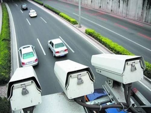 【小榄】21个电子监控系统启用!分布在这里,转告身边开车的人!