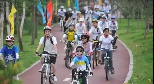 风景迷人!中山将新增一条14公里骑行绿道,开放时间为……