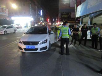 【橫欄】倒車掉頭撞上路邊車輛將被刑拘?原因竟然是…