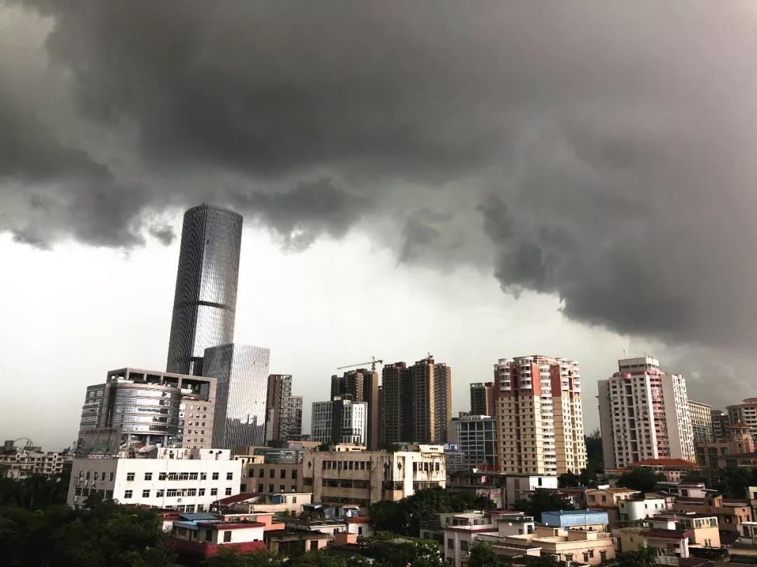 未來幾天仍有暴雨!書記、市長要求加強防御,做到……