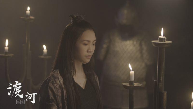 精品之作!中山歌手郭宴最新單曲《渡河》全網上線,你聽過嗎?