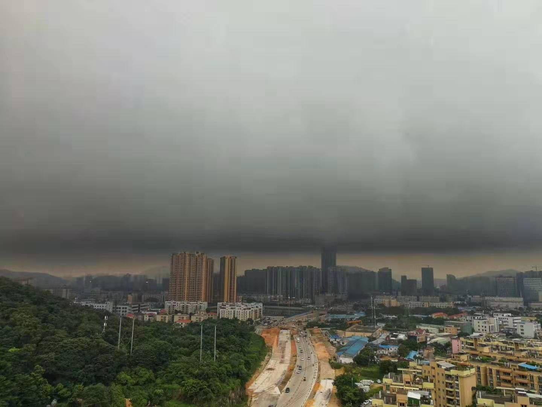 注意!大雨將至!將影響這些鎮區!