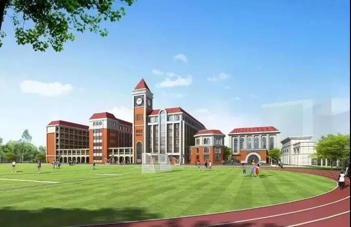 好消息!中山城區新建一所省一級公辦小學,擬明年9月投用!