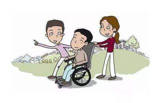 中山出臺殘疾人特殊困難臨時救助辦法,最高可給予1萬元救助