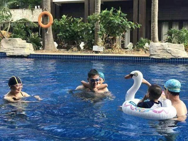 最新公布!中山9家游泳池被曝光,有無你常去的?