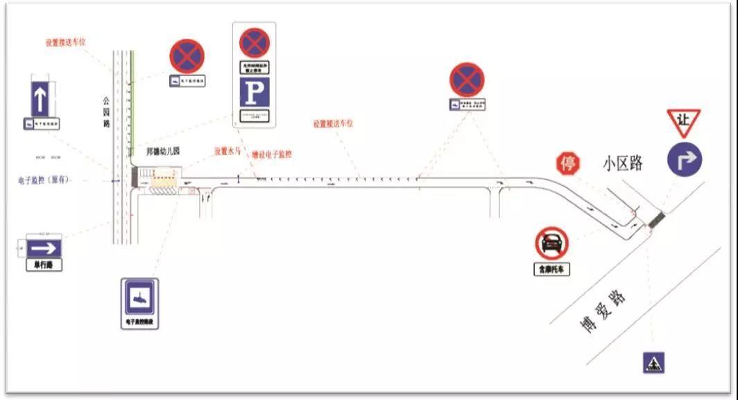 中山司機注意!城區這條路將變單行道,走錯要處罰……|早安,中山