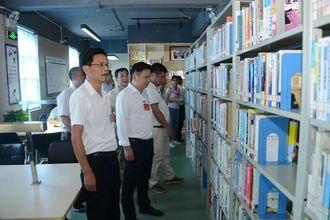 【三角】从17个教学班到29个教学班,中山这所小学还将继续扩建