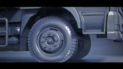 交通安全—超載篇