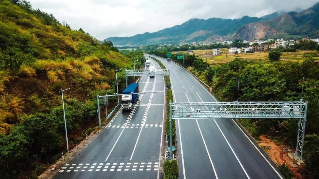 明天起,廣東高速執行新收費標準,有哪些變化?