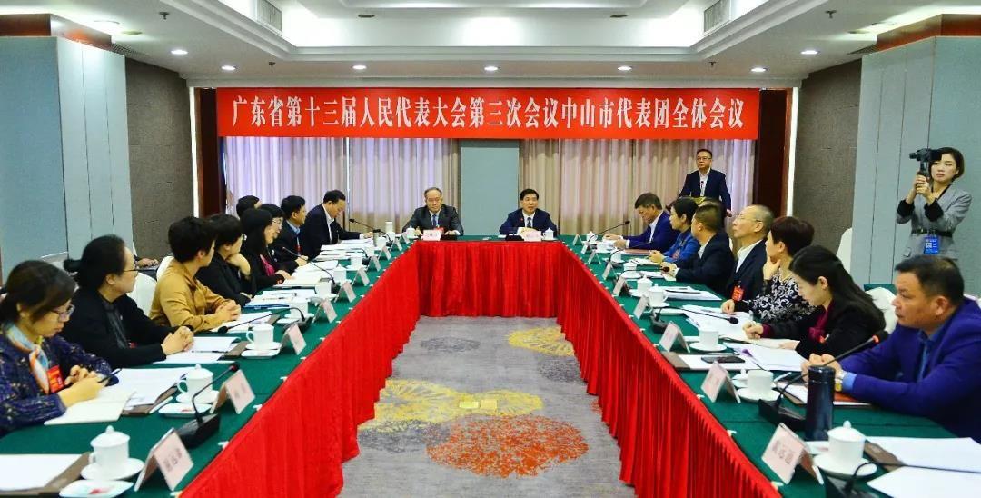 推动广州深圳佛山地铁延伸到中山!泽华书记、伟汉市长接受记者采访,透露了这些好消息