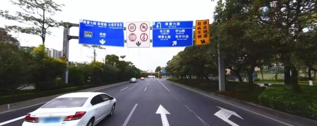 下周三起,城區兩條大動脈交匯處將大調整,司機們別走錯了 | 早安,中山