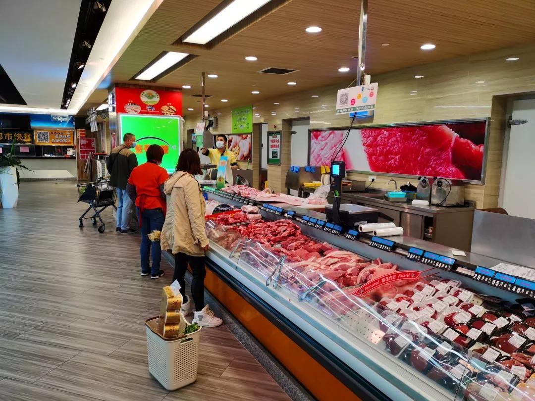 南朗丨硬核!這個商業廣場為近百家商戶減免租金!