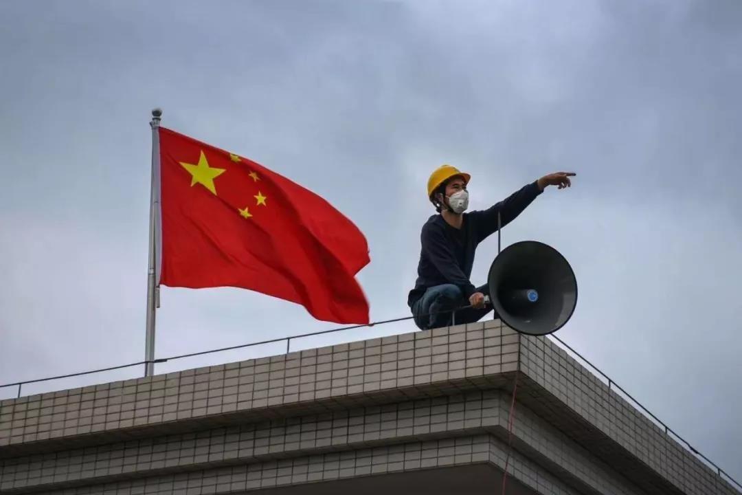 板芙丨全省乡镇首个智能大喇叭上线!助力农村疫情防控!