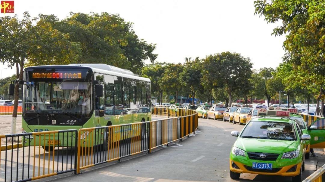 好消息!全市119條公交線路已恢復營運