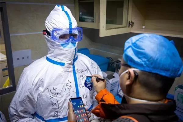 歷經10小時,中山醫生完成湖北首例危重患者ECMO轉運!