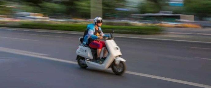 在中山,騎電動自行車能載人嗎?答案來了