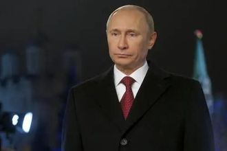 普京簽令!俄核威懾國策生效!