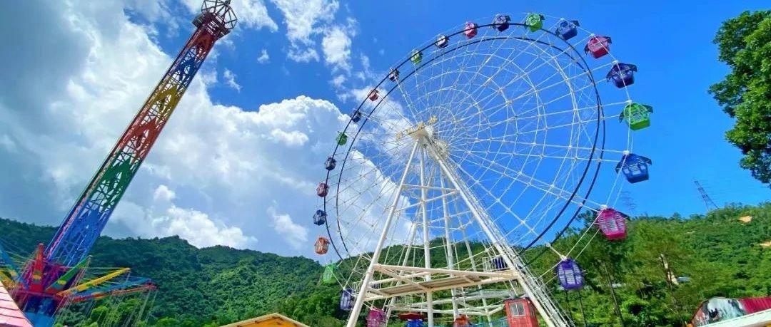 """中山這個""""中國最美村鎮"""",你逛了嗎?"""