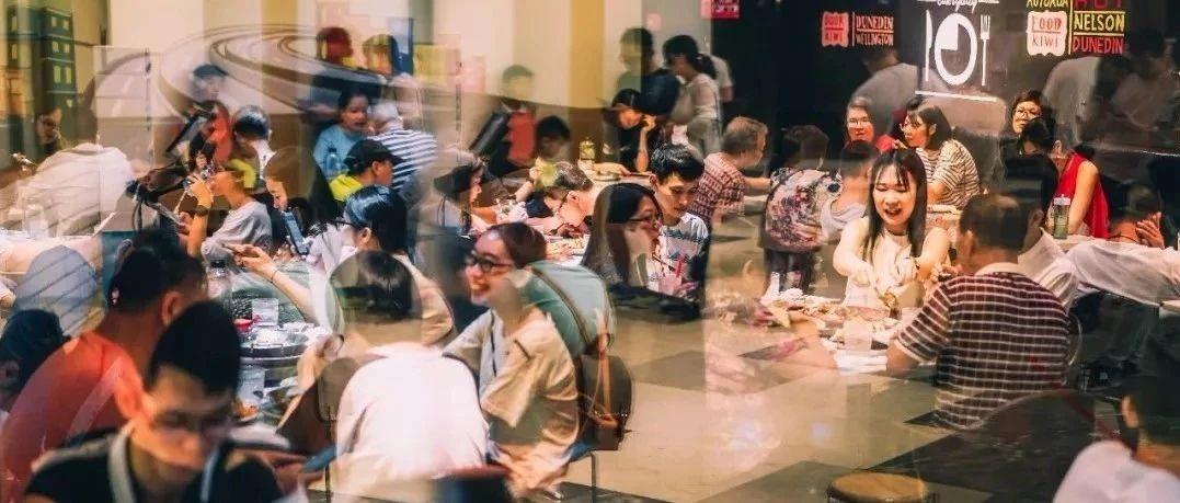中山这条繁华商业街,最近大变样!
