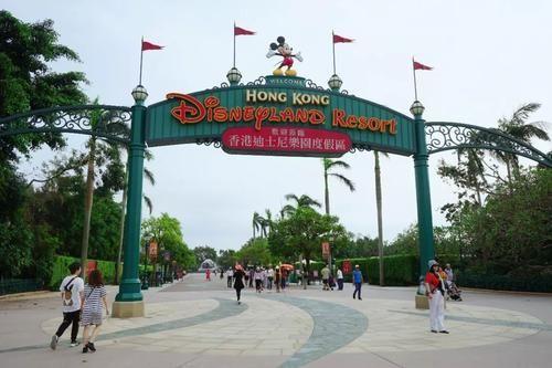 重開不到一個月,香港迪士尼再度關閉!